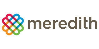 Meredith Corporation logo